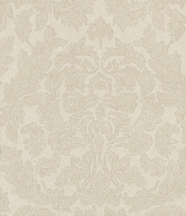 Zoffany Aquarelle Taupe Wallpaper - Product code: 310852