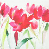 Arthouse Tulipa Printed Canvas Art