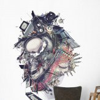 Mr Perswall Destructive Mural