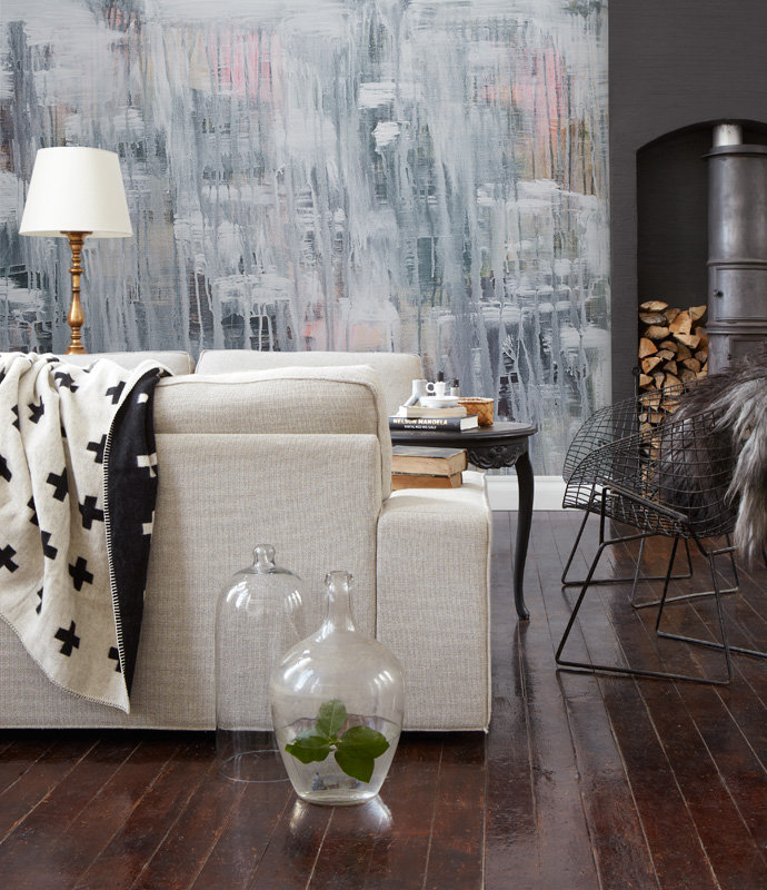Dissolving By Mr Perswall Wallpaper Direct
