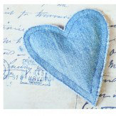 Arthouse Love Notes set of 2 Art