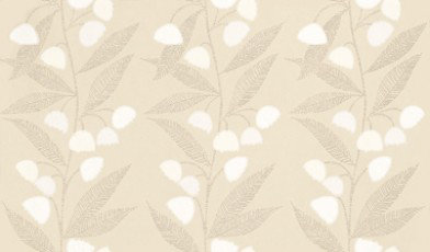 Image of Baker Lifestyle Wallpapers Bell Flower, PW78020/4
