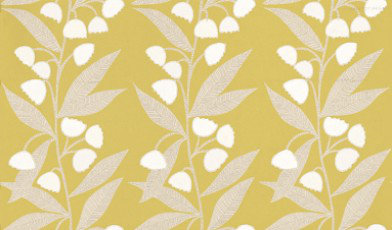 Image of Baker Lifestyle Wallpapers Bell Flower, PW78020/8