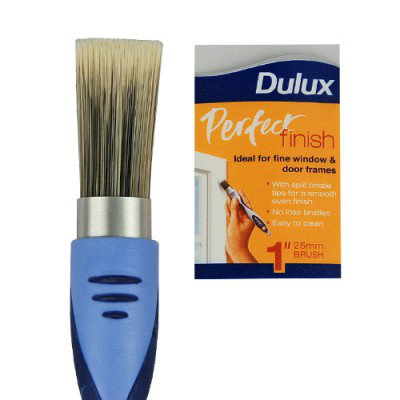 Dulux Perfect Finish Brush 1inch