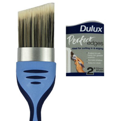 Dulux Perfect Finish Angle Brush 2inch