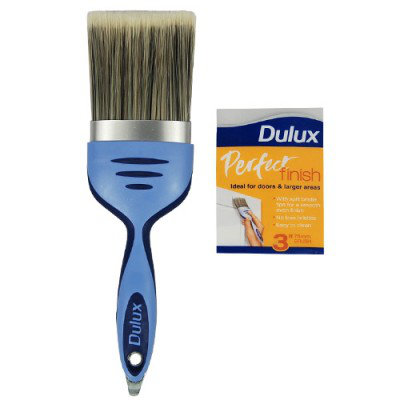 Dulux Perfect Finish Brush 3inch