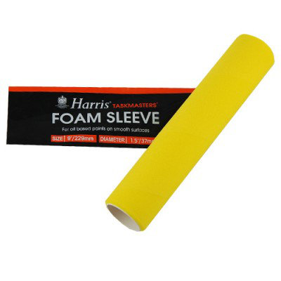 Harris Gloss Roller Sleeve