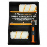 Harris Taskmaster Jumbo Mini Roller Set - Product code: NT881060