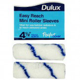 Dulux Dulux Easy Reach Mini Roller Refills - Product code: JS2030