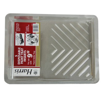 Harris Disposable Paint Tray Inserts