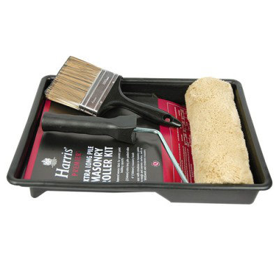 Harris Masonry Roller Set