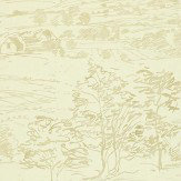 Sanderson Sussex Downs Wallpaper