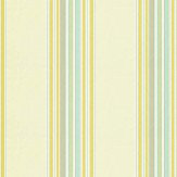 Sanderson Seaford Stripe Wallpaper