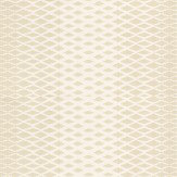 Farrow & Ball Lattice Cream Wallpaper