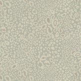 Farrow & Ball Ocelot Green Wallpaper