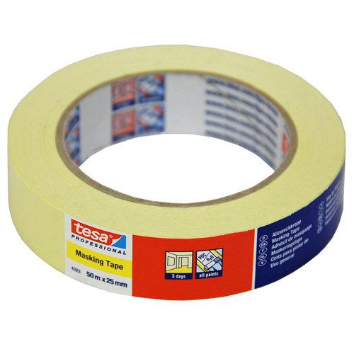 Tesa Tesa 3 day Masking Tape 25mm Tool - Product code: NT3720205E