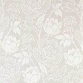 Farrow & Ball Peony White / Light Taupe Wallpaper - Product code: BP 2301
