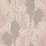 Farrow & Ball Wisteria Rose Pink Wallpaper - Product code: BP 2209