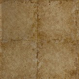 Zoffany Lustre Tile Bronze Wallpaper - Product code: 310985