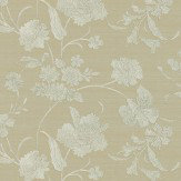 Zoffany Cordonnet  Grey / Brown Wallpaper - Product code: 311002