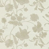 Zoffany Cordonnet  Silver / Grey Wallpaper - Product code: 311003
