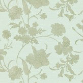 Zoffany Cordonnet  Duck Egg Wallpaper - Product code: 311005