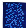 Scion Berry Tree Lagoon Hand Towel