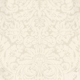 Farrow & Ball Silvergate Cream Wallpaper - Product code: BP 804