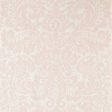 Farrow & Ball Silvergate Pale Pink Wallpaper - Product code: BP 811