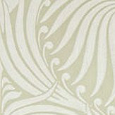 Farrow & Ball Lotus Cream / Olive Wallpaper