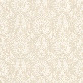 Farrow & Ball Renaissance Cream / Light Beige Wallpaper