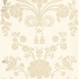 Farrow & Ball St Antoine Light Beige / Cream Wallpaper - Product code: BP 902