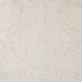 Farrow & Ball Orangerie White / Cream Wallpaper