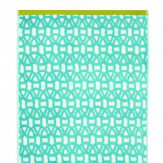 Scion Lace Lagoon Guest Towel