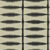 Scion Shibori Graphite Wallpaper