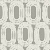 Scion Loop Grey Wallpaper