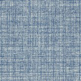 Scion Khadi Blue Wallpaper