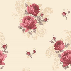 Image of Crown Wallpapers Tea Rose, M0753
