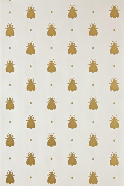 Bumble Bee By Farrow Ball Wallpaper Direct