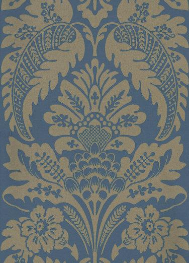 Little Greene Wilton Sovereign Wallpaper - Product code: 0282WLSOVER