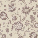 Little Greene High Street Lavender Wallpaper