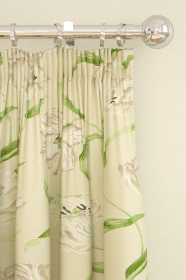 Dancing Tulips Curtains By Sanderson