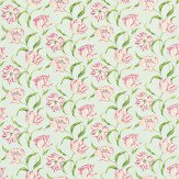 Sanderson Dancing Tulips Fabric