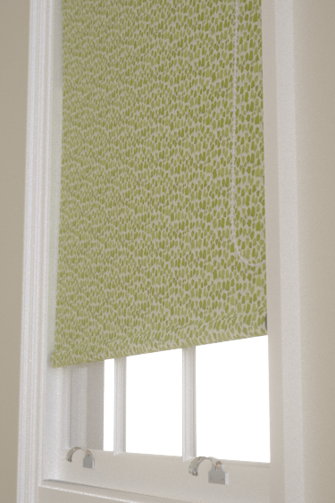 Sanderson Amy Green Blind - Product code: 221937