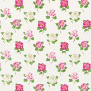 Sanderson Lamorna Pink / Ivory Fabric - Product code: 221953