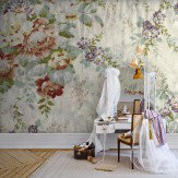 Mr Perswall Blossom Mural - Product code: P162101-8