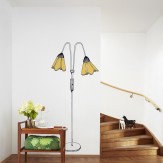 Mr Perswall Lamp Mural - Product code: P162601-2