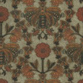 Little Greene New Bond Street Victory Wallpaper - Product code: 0282NBVICTO