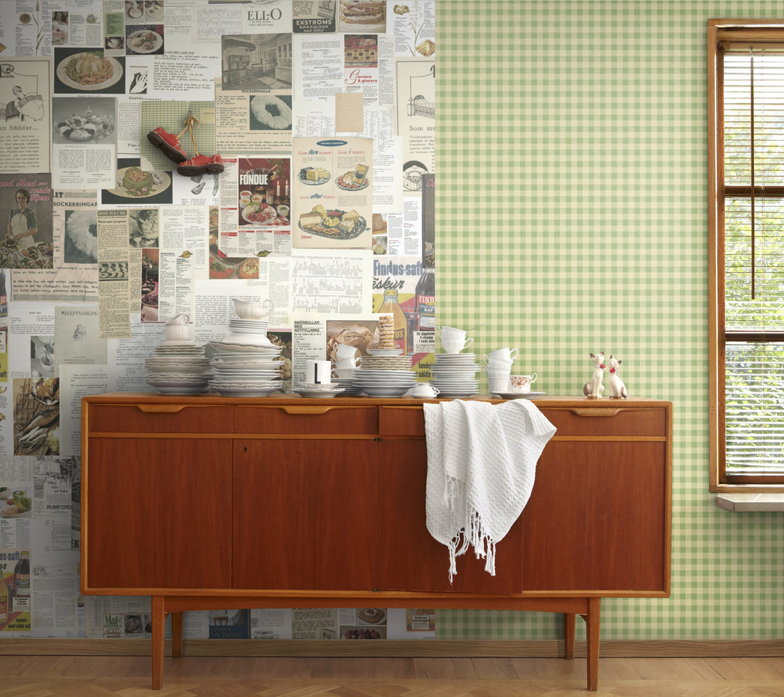 Mr Perswall Granny Mural - Product code: P160901-W
