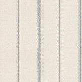 Nina Campbell Strome Stone / Blue / Taupe Wallpaper